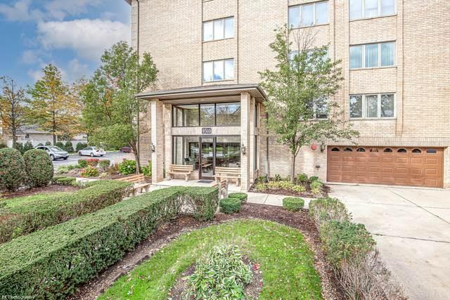 9510 S Kolmar Avenue #311, Oak Lawn, IL 60453 (MLS #11256915) :: The Wexler Group at Keller Williams Preferred Realty