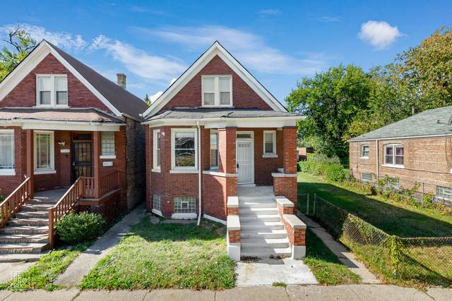 7116 S Indiana Avenue, Chicago, IL 60619 (MLS #11257022) :: NextHome Select Realty