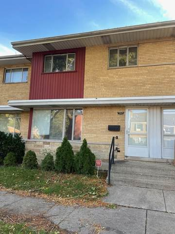 7517 N Rockwell Street N, Chicago, IL 60645 (MLS #11257024) :: NextHome Select Realty