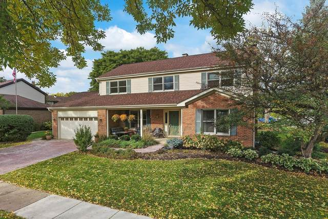 528 E Suffield Drive, Arlington Heights, IL 60004 (MLS #11257025) :: Lux Home Chicago