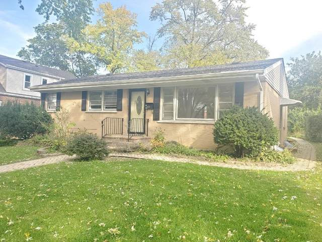 233 N Oak Street, West Chicago, IL 60185 (MLS #11257031) :: NextHome Select Realty