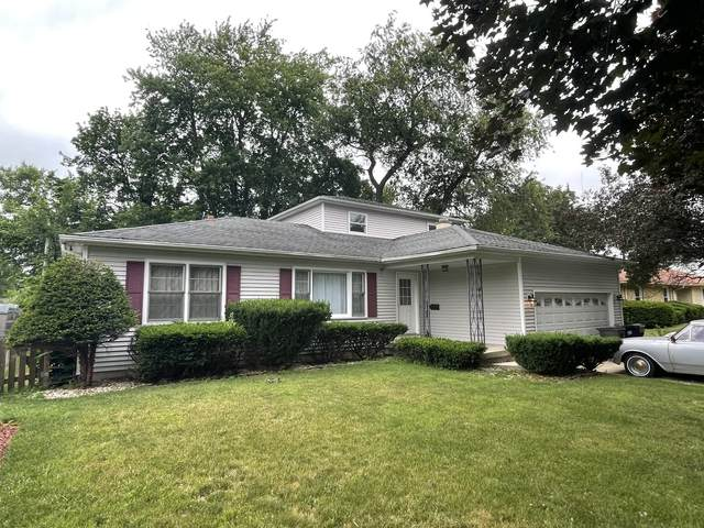 486 Wing Park Boulevard, Elgin, IL 60123 (MLS #11257035) :: NextHome Select Realty