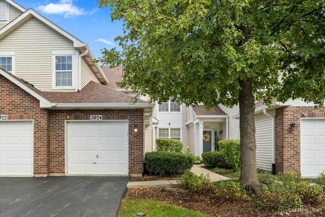 3024 Kentshire Circle, Naperville, IL 60564 (MLS #11257073) :: Lux Home Chicago
