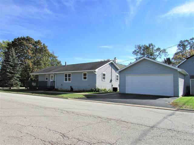 1508 Ridgeway Street, Round Lake Beach, IL 60073 (MLS #11257087) :: NextHome Select Realty