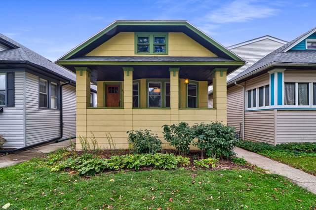 804 N Taylor Avenue, Oak Park, IL 60302 (MLS #11257107) :: Lux Home Chicago