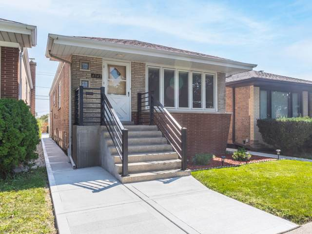 6343 S Austin Avenue, Chicago, IL 60638 (MLS #11257139) :: The Wexler Group at Keller Williams Preferred Realty