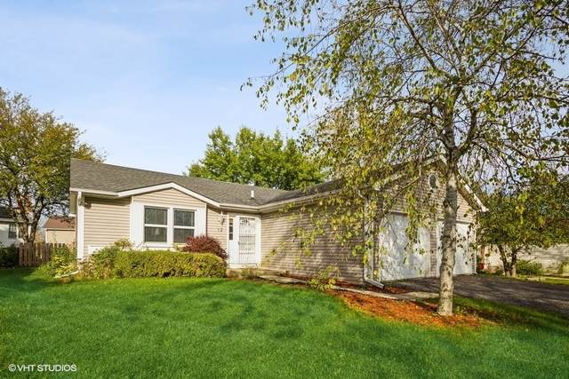 12 Evergreen Drive, Streamwood, IL 60107 (MLS #11257203) :: Lux Home Chicago