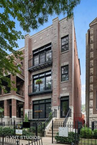 3247 N Clifton Avenue #1, Chicago, IL 60657 (MLS #11257205) :: Lux Home Chicago