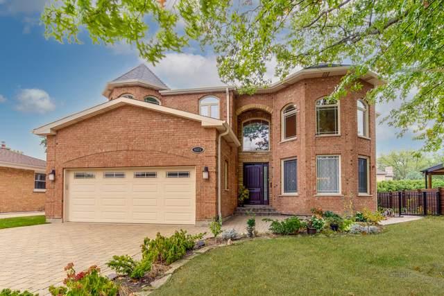 9321 Lowell Avenue, Skokie, IL 60076 (MLS #11257209) :: Lux Home Chicago