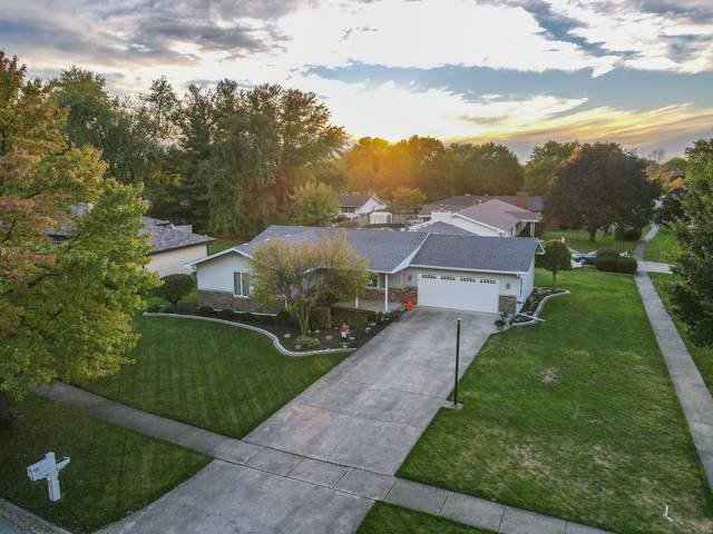 500 Jean Street, Peotone, IL 60468 (MLS #11257212) :: Lux Home Chicago