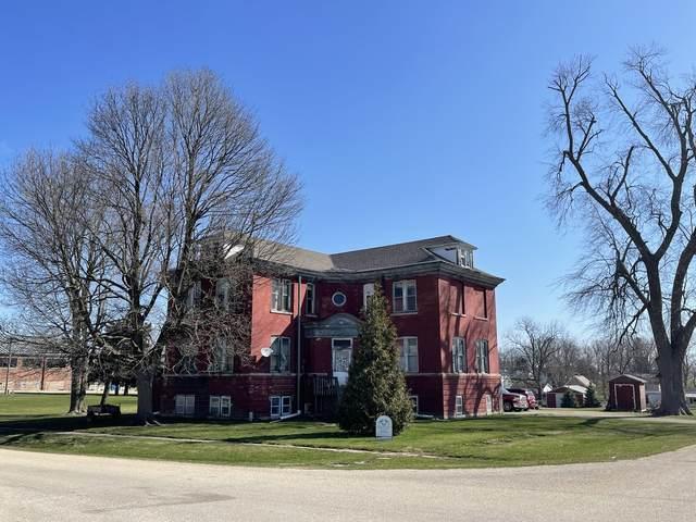 109 N Memorial Street, Ohio, IL 61349 (MLS #10079617) :: Littlefield Group