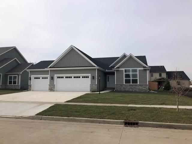 2101 Max Run Drive, Champaign, IL 61822 (MLS #10693597) :: Lewke Partners