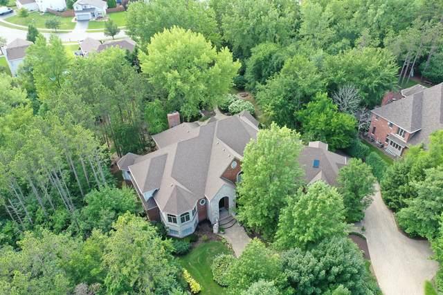 16440 S Alberta Court, Homer Glen, IL 60491 (MLS #10709246) :: Helen Oliveri Real Estate
