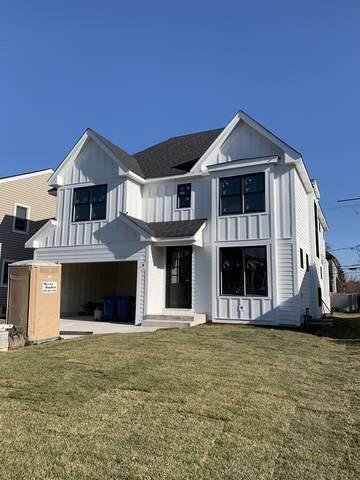 446 W Utley Road, Elmhurst, IL 60126 (MLS #10779831) :: Jacqui Miller Homes
