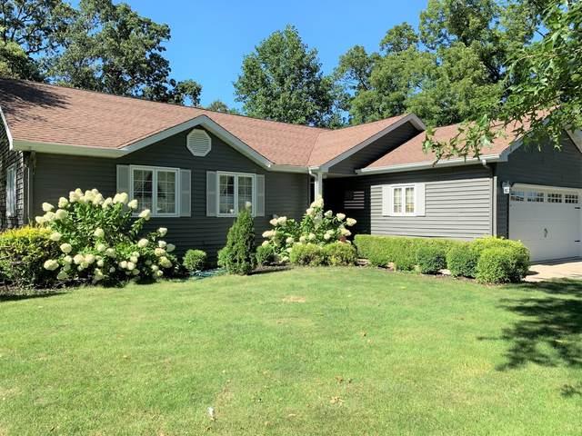 29 Country Club Lane, ARCOLA, IL 61910 (MLS #10825269) :: Janet Jurich
