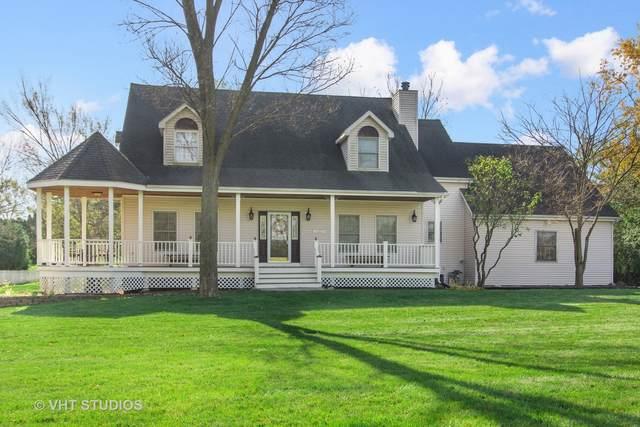 24223 W Rose Avenue, Lake Zurich, IL 60047 (MLS #10830171) :: Helen Oliveri Real Estate