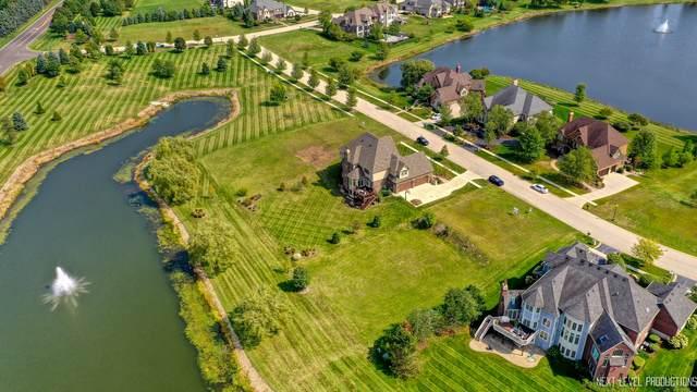 Lot 56 Goldenrod Drive, St. Charles, IL 60174 (MLS #10863392) :: Jacqui Miller Homes