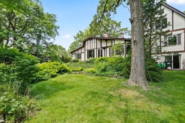 7 Croydon Lane, Oak Brook, IL 60523 (MLS #10881873) :: John Lyons Real Estate