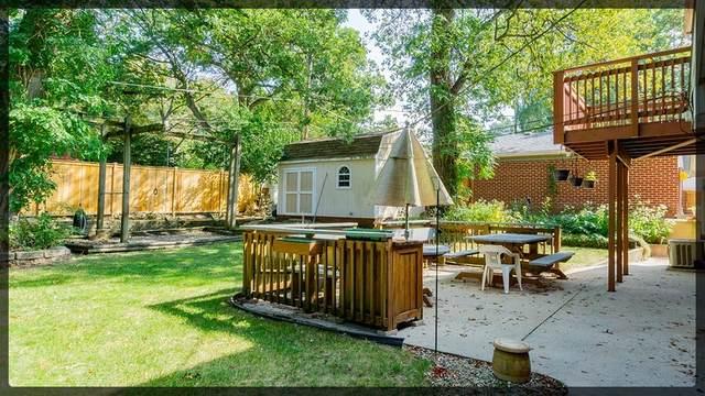 414 E Ravine Avenue, Willow Springs, IL 60480 (MLS #10885086) :: The Dena Furlow Team - Keller Williams Realty