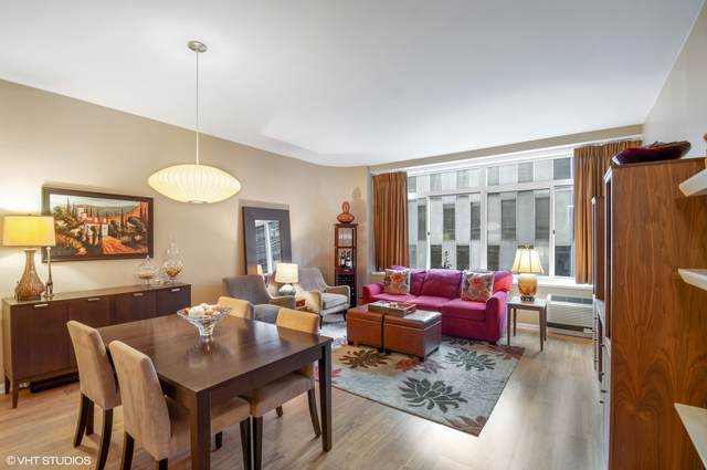 211 E Ohio Street #508, Chicago, IL 60611 (MLS #10886664) :: The Wexler Group at Keller Williams Preferred Realty