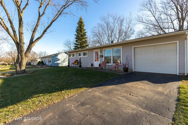 18635 W Pamela Place, Gurnee, IL 60031 (MLS #10889239) :: Helen Oliveri Real Estate