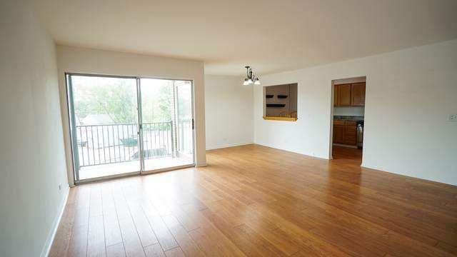 140 W Wood Street #211, Palatine, IL 60067 (MLS #10891416) :: Littlefield Group