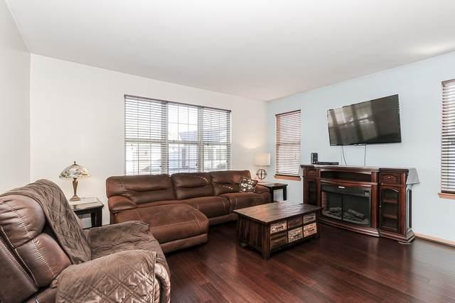 16224 Powderhorn Lake Way, Crest Hill, IL 60403 (MLS #10895457) :: Suburban Life Realty