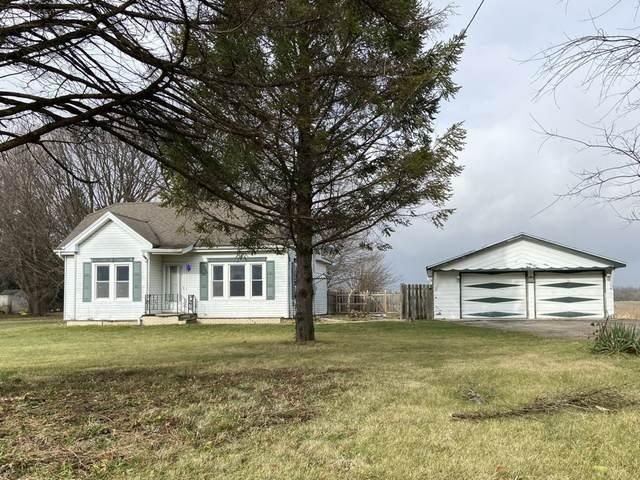 17924 W Manhattan Road W, Elwood, IL 60421 (MLS #10897547) :: John Lyons Real Estate