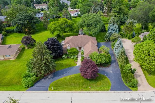 14 Wyndham Court, Oak Brook, IL 60523 (MLS #10904661) :: Lewke Partners