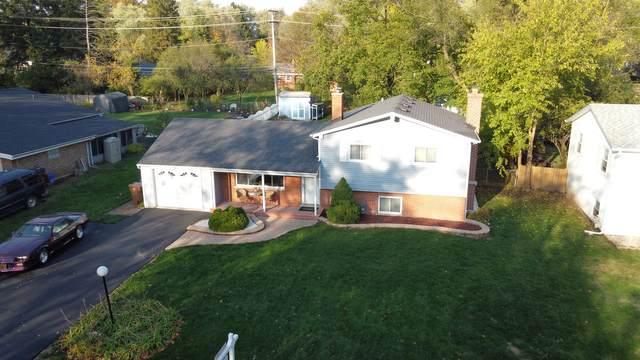 22W340 Birchwood Drive, Glen Ellyn, IL 60137 (MLS #10912873) :: Littlefield Group
