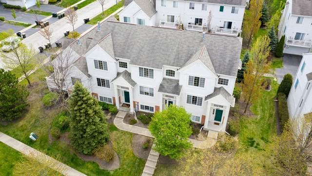 566 S Rosehall Lane, Round Lake, IL 60073 (MLS #10915678) :: Helen Oliveri Real Estate