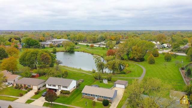 624 Arnold Avenue, Streamwood, IL 60107 (MLS #10923274) :: Littlefield Group