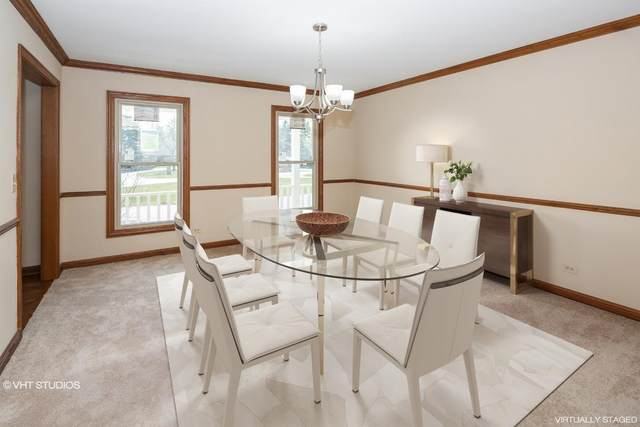 20324 W Buckthorn Court, Mundelein, IL 60060 (MLS #10924658) :: John Lyons Real Estate