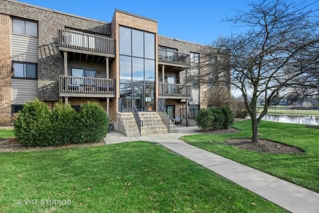 1426 Stonebridge Circle K2, Wheaton, IL 60189 (MLS #10926414) :: BN Homes Group