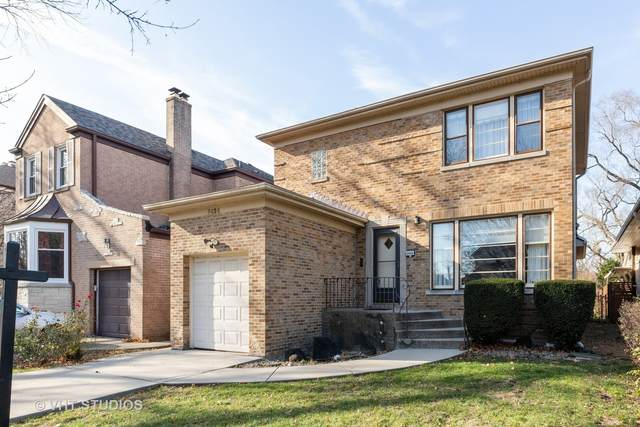 5424 N Virginia Avenue, Chicago, IL 60625 (MLS #10926660) :: Touchstone Group