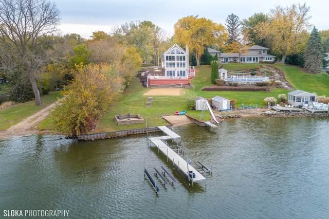 39320 N Cedar Crest Drive, Lake Villa, IL 60046 (MLS #10926669) :: Suburban Life Realty