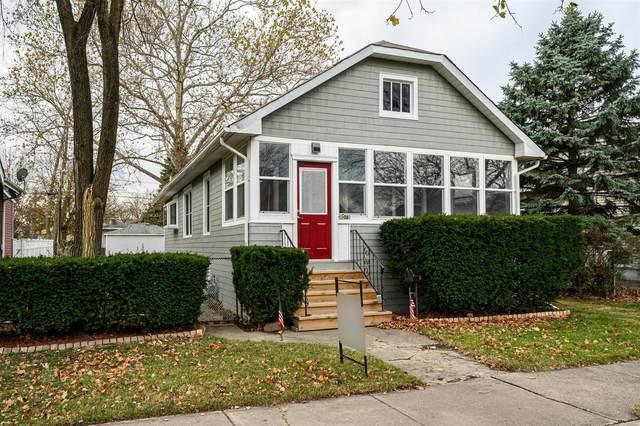 4018 Oak Avenue, Brookfield, IL 60513 (MLS #10926829) :: Lewke Partners