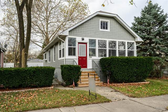 4018 Oak Avenue, Brookfield, IL 60513 (MLS #10926829) :: BN Homes Group