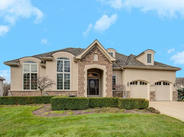 1104 Jonathan Drive, Inverness, IL 60010 (MLS #10929206) :: Schoon Family Group