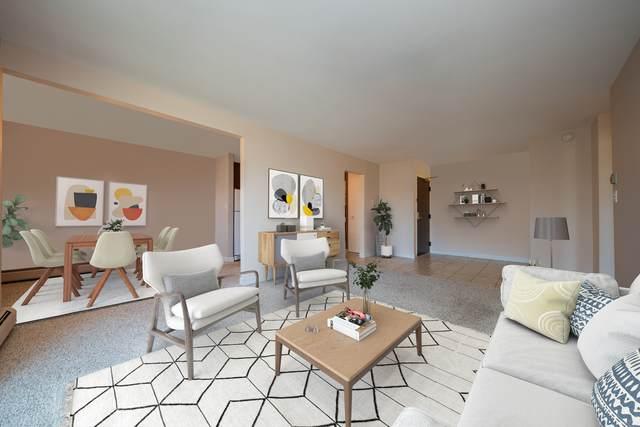 6 Villa Verde Drive #320, Buffalo Grove, IL 60089 (MLS #10929607) :: Helen Oliveri Real Estate