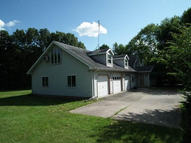 442 Lake Thunderbird Drive, Putnam, IL 61560 (MLS #10930431) :: John Lyons Real Estate