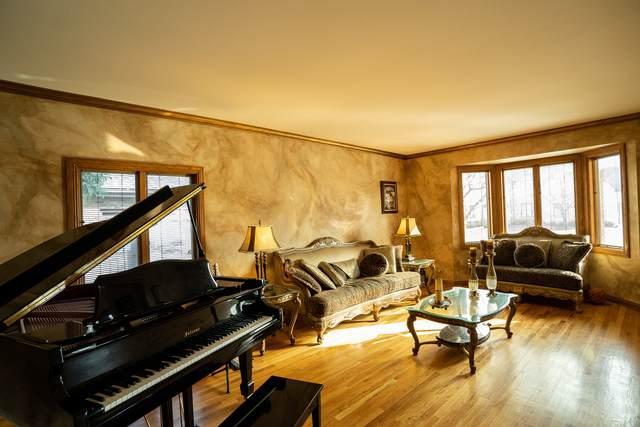 34 Founders Pointe Circle, Bloomingdale, IL 60108 (MLS #10932582) :: John Lyons Real Estate