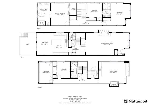 1841 W Dickens Avenue, Chicago, IL 60614 (MLS #10933744) :: John Lyons Real Estate