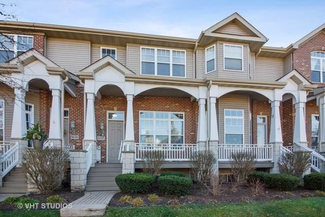 6033 River Bend Drive, Lisle, IL 60532 (MLS #10934052) :: Helen Oliveri Real Estate