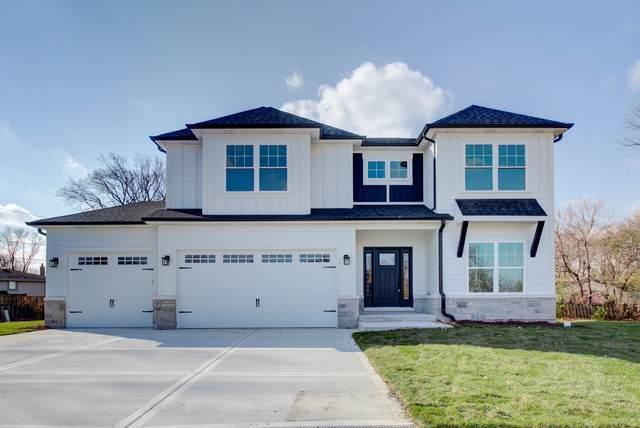 278 Cara Lane, Wood Dale, IL 60191 (MLS #10934868) :: John Lyons Real Estate