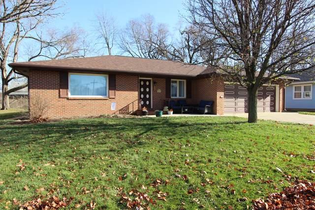 316 S Allen Street, Pontiac, IL 61764 (MLS #10934992) :: BN Homes Group