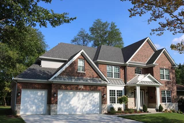 11637 Millennium Parkway, Plainfield, IL 60585 (MLS #10935115) :: John Lyons Real Estate