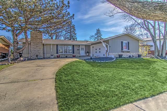 6221 Boca Rio Drive, Oak Forest, IL 60452 (MLS #10935132) :: BN Homes Group