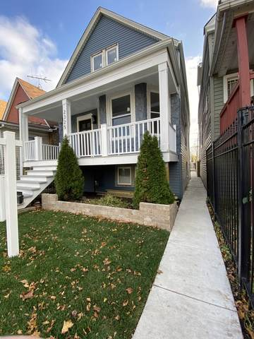 2325 N Keeler Avenue, Chicago, IL 60639 (MLS #10935165) :: Littlefield Group