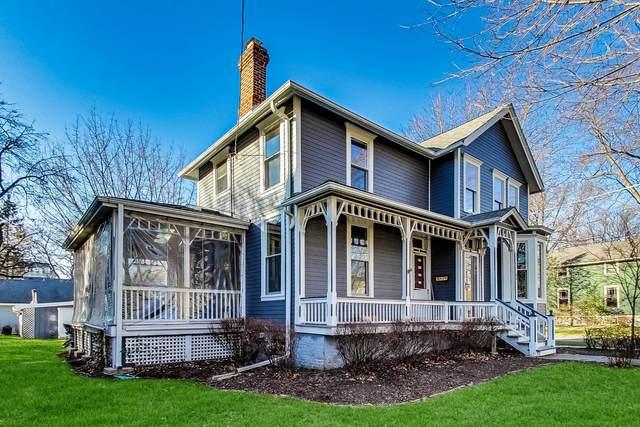 58 N Benton Street, Palatine, IL 60067 (MLS #10935695) :: BN Homes Group